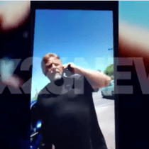 After Calling Someone a 'F•cking Beaner' and 'Stupid F•cking Mexican' on Video, California Man Offers Non-Apology Apology