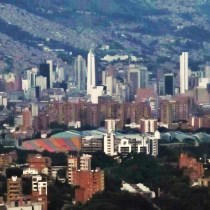 The Remarkable Rebirth of Medellín (PODCAST)