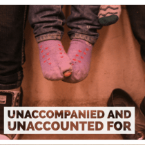 Undocumented and Unaccounted For: A Definitive Podcast Explainer About #WhereAreTheChildren