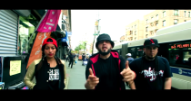 In 'Y Va Caer' Featuring Ana Tijoux, Rap Duo Rebel Diaz Sends Message of Hope to Communities of Color