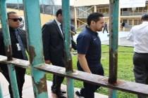 Departamento de Corrección adjudica contrato a CoreCivic para traslado de confinados a Estados Unidos