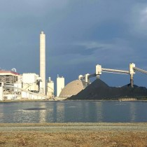 EPA Adopts New Rules Tailored for AES Coal Plant Puerto Rico