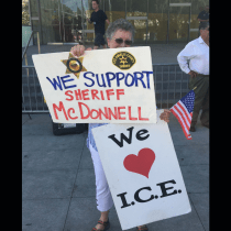 Who Does Los Angeles County Sheriff Jim McDonnell Really Work For? (OPINION)