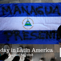 UN Report Accuses Nicaraguan Government of Repression and Grave Abuses