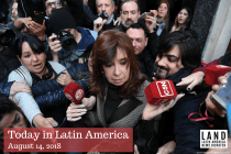 Former Argentina President Cristina Fernández Testifies in Court, Denies Wrongdoing