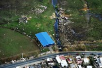 New Project to Probe Hurricane María Deaths in Puerto Rico