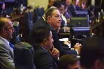 Detenidos en la legislatura proyectos para atender fallas tras el huracán María