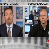 FEMA Administrator Shows No Empathy at All About Puerto Rico's Hurricane Dead