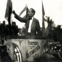 If Tyranny Is Law, Revolution Is Order (Don Pedro Albizu Campos)