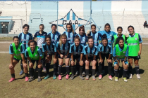 Argentina Women's Futbol (PODCAST)