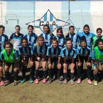 Argentina Women's Futbol (PODCAST)