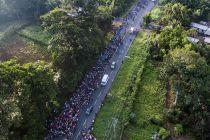 Solidarity With Migrant Caravan (And NO to Repression)