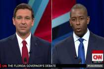 Andrew Gillum Clear Choice for Governor After Florida Debate (OPINION)