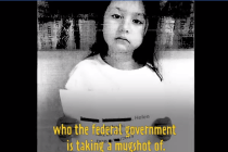 A Powerful Video Calls to #StopFamilyDetention