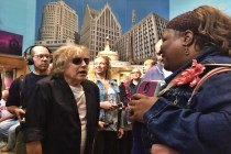 José Feliciano Gets His Due Respect at 50th Anniversary of National Anthem Performance