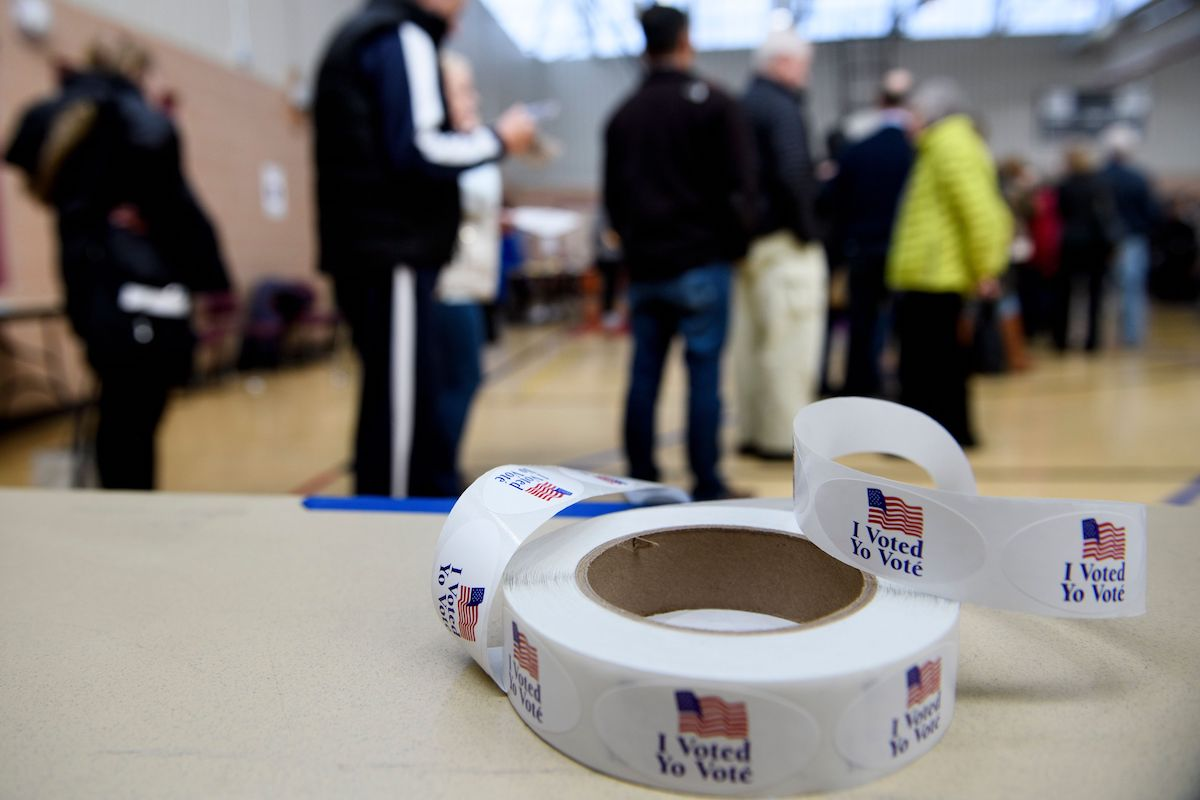 Nearly Half of Latino Voters Experienced Electoral Barrier