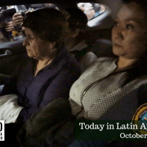 Peru's Keiko Fujimori Detained for Money Laundering