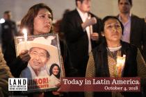 Peru Revokes Fujimori's Pardon