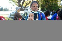 Fleeing Violence in Honduras, Migrants Enter US Political Arena as Midterms Approach