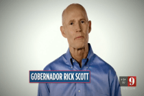 Voting Data Shows Puerto Ricans in Central Florida Helped Rick Scott Become US Senator