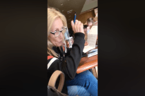 Today's Racist White Lady Video Comes From Phoenix