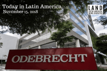 Death of Key Witness in Colombia Odebrecht Scandal Investigated for Poisoning