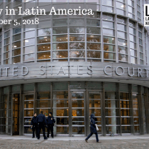 Trial of Mexican Drug Lord, 'El Chapo,' Starts Today in NYC
