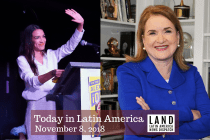 41 Latinos Elected to Congress