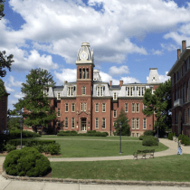 Dear West Virginia University: From a Concerned Latinx Student