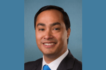 Rep. Castro Named Chair of Congressional Hispanic Caucus