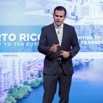 Rosselló se aferra al secretismo del mantengo corporativo en tiempos de bancarrota