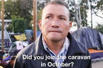 What Happens Next to Migrants in Tijuana, Mexico? (VIDEO)