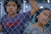 HBO's ICEBOX Follows a 12-Year-Old Honduran Boy Seeking Asylum in the US