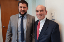 Elliott Abrams: An Unequivocal Sign Trump Is Preparing a Baptism in Venezuelan Blood (OPINION)