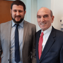 Elliott Abrams: An Unequivocal Sign Trump Is Preparing a Baptism in Venezuelan Blood (OPINION)