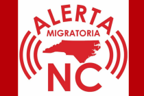 Statement From Alerta Migratoria NC Calling on Democrats to Negotiate with Trump