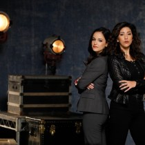 Portrait Of: The Latinas of 'Brooklyn Nine-Nine'