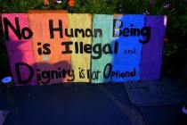 Undocumented and LGBTQ (Part 7)
