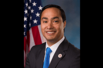 Here's What CHC Chair Joaquin Castro Said About Trump's Oval Office Address