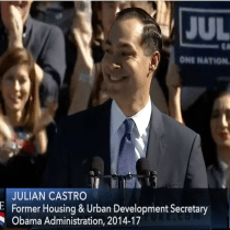 The Full Julián Castro Presidential Campaign Announcement Event
