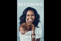 What Michelle Obama's BECOMING Should Not Be Telling Young People About Success (OPINION)
