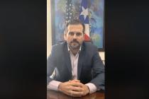 Rosselló Talks Puerto Rico's Disaster Funding on NPR