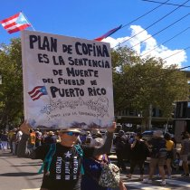 What One Puerto Rican Activist Told Judge About Debt Restructuring Case