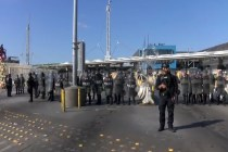 CBP Closes San Ysdiro Port of Entry to Conduct a 'Large-Scale Operational Readiness Exercise'