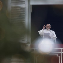 Chilean Bishops Meet Francis Year After Disastrous Pope Trip