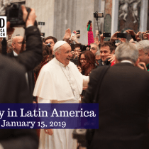 Chilean Bishops Meet With Pope Francis to Discuss Abuse Crisis