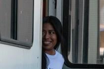 First Oscar-Nominated Mixteca Yalitza Aparicio: En la esquina de Latinoamérica