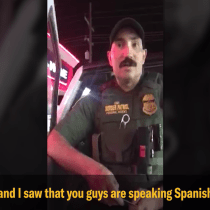 ACLU Files Lawsuit on Behalf of U.S. Citizens Detained for Speaking Spanish