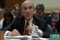 During Congressional Hearing on Venezuela, Role of US Envoy Elliott Abrams Seriously Questioned