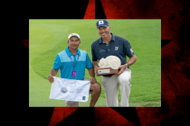 After Just Giving Mexican Caddie 5K for Tournament Win, PGA Golfer Matt Kuchar Apologizes and Gives Him 50K